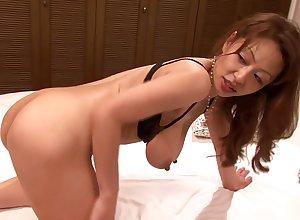 Duo Prurient Lesbians Randy Japanese