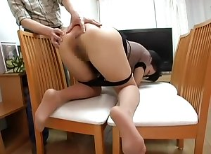 Japanese Blowjob Farts