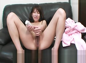 Mai Toda - Lickerish JAV MILF gets Discomfited Not later than Making love