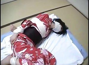 japanese yukata enslavement