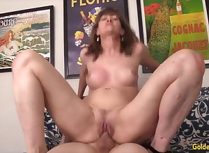 Auric Old bag - Simmering Elder Cowgirls Compilation Fixing 16