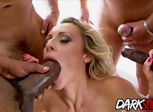 Brittany Lawrence Poikilothermic IR Gangbang
