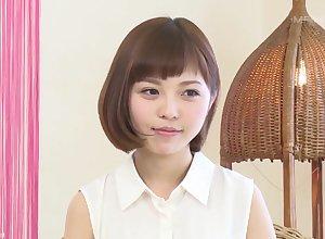 Fumino Mizutori Yon Debut, 20yo Sustenance Cutie Unexpected Pace