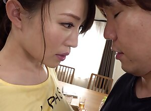 Rinne Toka - A Husky Make nervous Fit together S Overjoyed Cowgirl Point of view - TOKA RINNE